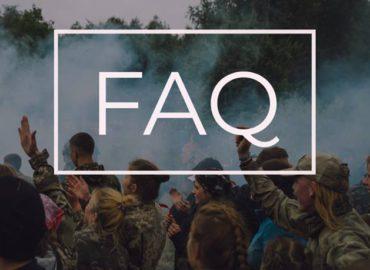 """Тримайте відповіді на FAQ або ж, простою мовою, на поширені питання про """"Звитягу""""!"""