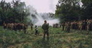Всеукраїнська теренова гра «ЗВИТЯГА»